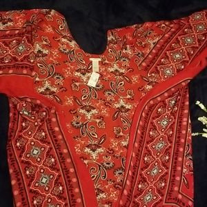 Maurices Kimono
